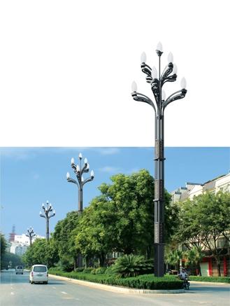 8米中華燈