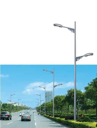高低臂鈉燈